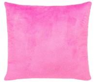 Подушка-валентинка Ты и я (розовая), Тигрес