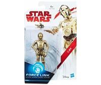 Фигурка C-3PO (9 см), Star Wars