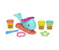 Игровой набор Забавный китенок, Play-Doh