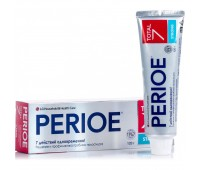 Зубная паста Комплексный уход Total 7 Strong, 120 г, Perioe