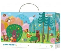 Пазл Forest Friends, Dodo