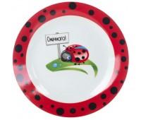 Набор посуды 3 предмета (керамика) Ladybird, Limited Edition