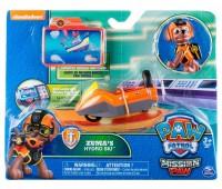 Тайная миссия: Зума и мини-катер, Paw Patrol