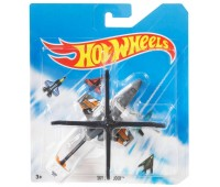 Sky Shredder, базовый самолетик, Hot Wheels