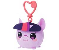 Твайлайт Спаркл, плюшевый брелок пони (8 х 10 см), My Little Pony