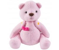 Мягкая игрушка Мишка Зефирчик, 25 см, Тигрес