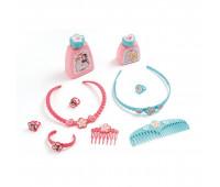 Столик с зеркалом и аксессуарами Принцессы Диснея, Smoby toys