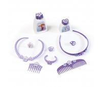 Столик с зеркалом и аксессуарами Frozen, Smoby toys
