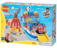 Портовая техника, Ecoiffier