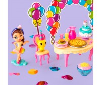 Ava, Набор Подарок – сюрприз, Party Popteenies