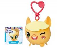 Эпплджек, плюшевый брелок пони (8 х 10 см), My Little Pony