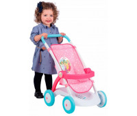 Коляска для пупсов (до 43 см) Disney Princess, Smoby Toys