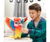 Попугай-артист, интерактивная игрушка, Rock-a-too, FurReal Friends