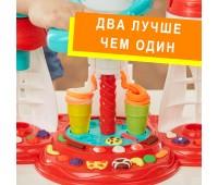 Мир мороженого, игровой набор, Play-Doh