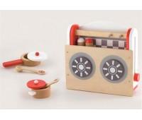 Игрушка Мини-кухня, Viga Toys