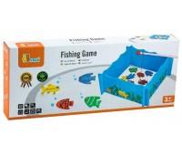 Игровой набор Рыбалка, Viga Toys