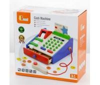 Игрушка Кассовый аппарат, Viga Toys