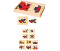Игрушка Мозаика, Viga Toys