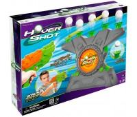 Hover Shot, игровой набор с бластером, Merchant Ambassador