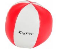 Мягкий мячик Спорт (красно-белый), Simba
