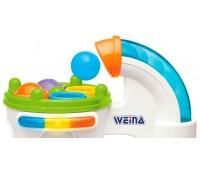 Игрушка Электронный молоток, Weina