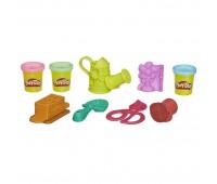 Игровой набор для лепки Веселый сад, Play-Doh