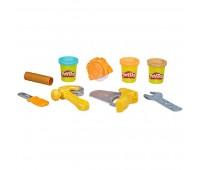 Игровой набор для лепки Строительные инструменты, Play-Doh