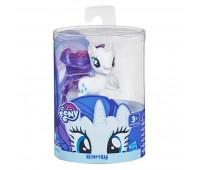 Фигурка Пони-подружка Рарити (7,5 см), My Little Pony