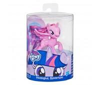 Фигурка Пони-подружка Твайлайт спаркл (7,5 см), My Little Pony