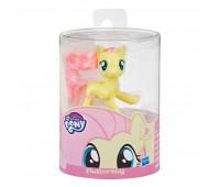 Фигурка Пони-подружка Флаттершай (7,5 см), My Little Pony