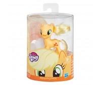 Фигурка Пони-подружка Эпплджек (7,5 см), My Little Pony