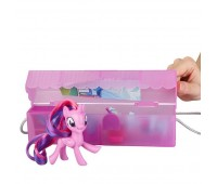 Игровой набор Твайлайт спаркл, Возьми с собой, My Little Pony