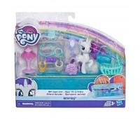 Игровой набор Рарити, Возьми с собой, My Little Pony
