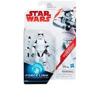 Штурмовик Первого Ордена (9 см), Star Wars