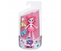 Мини-кукла Пинки Пай (7 см), Девочки Эквестрии с нарядами, My Little Pony