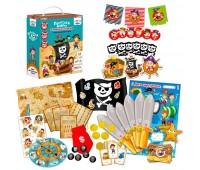 Набор для праздника Пиратская вечеринка (укр.), Vladi Toys