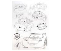 Запекайчик, Cars, набор для детского творчества, 1 вересня