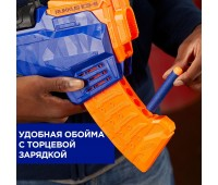 Бластер Rukkus ICS-8 Elite N-Strike, Nerf