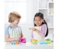 Игровой набор для лепки Готовим обед, Play-Doh