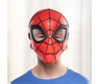Маска Человека-Паука, Spider-man, Marvel