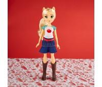 Кукла Эпплджек (28 см), MLP Equestria Girls