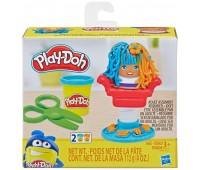 Игровой набор для лепки Сумасшедшие прически, Play-Doh