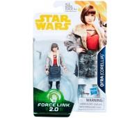 Фигурка Ки'ра (Кореллиа), Force Link 2.0, Star Wars