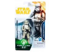 Фигурка Штурмовик (Мимбан), Force Link 2.0, Star Wars