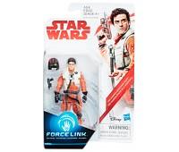 Фигурка По Дэмерон, Force Link, Star Wars