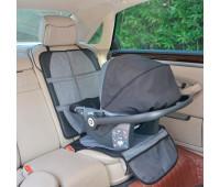 Защитный коврик для автомобильного сидения, Bugs