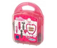 Кейс детского врача с инструментами, Ecoiffier