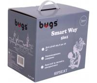 Хипсит Smart Way, 5 в 1 (серый), Bugs