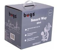 Хипсит Smart Way, 5 в 1 (хаки), Bugs