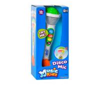 Микрофон, музыкальная игрушка, Keenway
